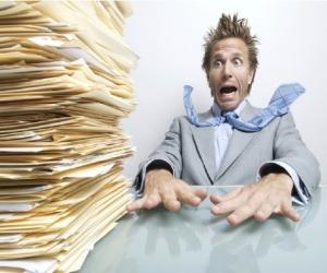 De-clutter your Workload!