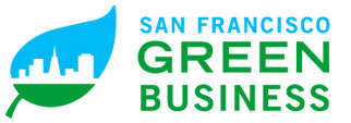 BALANCE is now a San Francisco Green Business