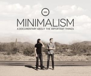 Minimalism, A Documentary - Sponsored by Organizers
